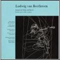 """Beethoven: Violin Sonatas No.5 """"Spring"""", No.9 """"Kreutzer"""""""