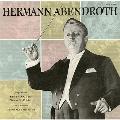 ヘルマン・アーベントロートの歴史的録音