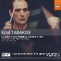 タバコフ: 交響曲全集 第3集