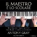 IL MAESTRO E LO SCOLARE - 先生と生徒のためのピアノ・デュオ