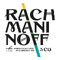 Rachmaninov: Works for Piano & Orchestra