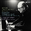モーツァルト: ピアノ協奏曲第21番&第27番; シューベルト: 即興曲 Op.90, 楽興の時 Op.94<タワーレコード限定>