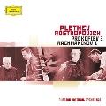 ラフマニノフ&プロコフィエフ: ピアノ協奏曲第3番<タワーレコード限定>