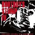 BOOTBOYS STOMP IV -BOOTSTOMP RECORDS 15th ANNIVERSARY-