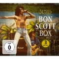 Bon Scott Box [2CD+DVD]