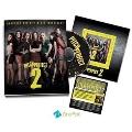 Pitch Perfect 2 (Walmart Exclusive) [CD+ミニマガジン+マグネット]<限定盤>