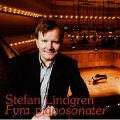 S.Lindgren: Four Piano Sonatas: No.3-No.6