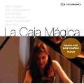 La Caja Magica - Latinamerican Piano Works