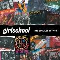 The Singles 1979-1984 (Limited Orange Vinyl Version)<限定盤>