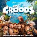 The Croods (Walmart Exclusive)<限定盤>