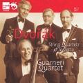 Dvorak: String Quartets & Terzetto