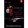 アントニオ・ガデス舞踊団~カルメン、血の婚礼、フラメンコ組曲、アンダルシアの嵐