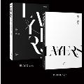 Layers: 1st Mini Album (ランダムバージョン)