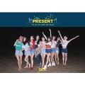 Present: 3rd Mini Album Repackage (Good Night Ver.)