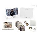 CHA HAK YEON 2021 CALENDAR <TODAY'S RECORD> [CALENDAR+DVD+GOODS]