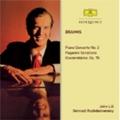 Brahms: Piano Concerto No.2, Paganini Variations, Klavierstucke Op.76