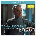 チャイコフスキー: 交響曲全集 [4CD+Blu-ray Audio]