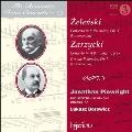 Zelenski: Piano Concerto Op.60; Zarzycki: Piano Concerto Op.17, Grande Polonaise Op.7