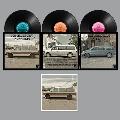 El Camino (10th Anniversary Super Deluxe Edition)(3LP Vinyl)