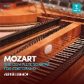 モーツァルト: フォルテピアノのためのソナタ全集