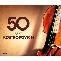 50ベスト・ロストロポーヴィチ