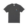 WTM Tシャツ LEGENDS Bob. M.(スミクロ) Lサイズ