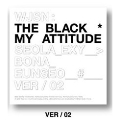 My attitude: 1st Single (VER.02)
