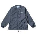 RSC × WTM Nylon Coach Jacket(Gray)XLサイズ