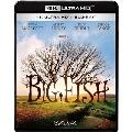 ビッグ・フィッシュ [4K Ultra HD Blu-ray Disc+Blu-ray Disc]