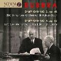 ラッブラ: 交響曲集