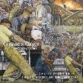 コープランド&チャベス: 交響曲