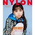 NYLON JAPAN 2018年1月号