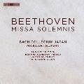 ベートーヴェン: ミサ・ソレムニスOp.123