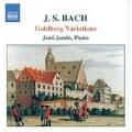 J.S.Bach: Goldberg Variations BMV 988 / Jeno Jando(p), etc