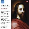 ヘンデル: オラトリオ「メサイア」HWV56(1741)