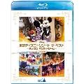 東京ディズニーリゾート ザ・ベスト -秋 & ワン・マンズ・ドリーム- <ノーカット版> Blu-ray Disc