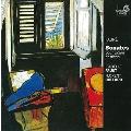フォーレ:ヴァイオリンとピアノのための作品全集 [UHQCD]