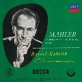 マーラー: 交響曲第1番「巨人」; チャイコフスキー: 幻想序曲「ロメオとジュリエット」; ドヴォルザーク: スラヴ舞曲集<タワーレコード限定>