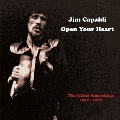 Open Your Heart: The Island Recordings 1972-1976 [3CD+DVD]