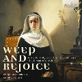 Weep and Rejoice - Music for Holy Week