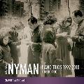 M.Nyman: Piano Trios 1992-2010