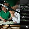 Mozart: Piano Concerto No.24; Beethoven: Piano Concerto No.3