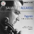 Paganini: Violin Concertos No.1 & No.2