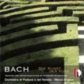 J.S.Bach: Die Kunst der Fuge - Version & Instrumentation by H.Scherchen