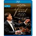 リスト: ファウスト交響曲、ワーグナー: 序曲「ファウスト」