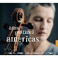 Americas - Anne Gastinel