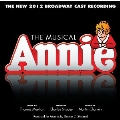 Annie: Original 2012 Broadway Cast Recording