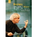 Brahms: Symphony No.4 Op.98, Double Concerto Op.102; Wagner: Parsifal Prelude