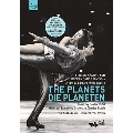 The Planets - A Figure Skating and Modern Dance Fantasia