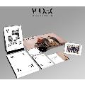 VIXX 2018 SEASON'S GREETINGS [CALENDAR+GOODS+DVD]